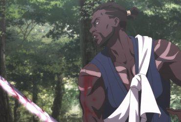 7 Anime come Yasuke che devi guardare DiAWHs1d 1 6