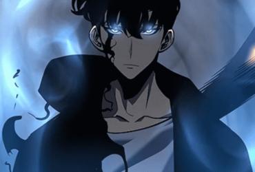 Solo Leveling Manga 6