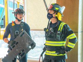911 Stagione 5 Tutto quello che sappiamo P9H7Oo 1 3