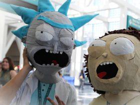Aggiornamento della stagione 5 di Rick And Morty lepisodioTLPIXCF 3