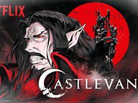 Aggiornamento sulla stagione 4 di Castlevania Netflix lancia nuoviS6jTa0 48