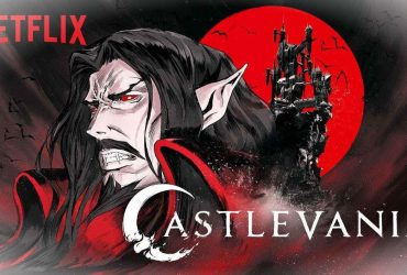 Aggiornamento sulla stagione 4 di Castlevania Netflix lancia nuoviS6jTa0 12