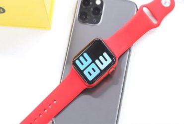 Apple Watch potrebbe venire con una funzione di monitoraggio dello vrrsO1sK6 1 3