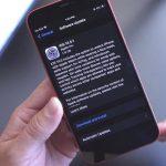 Apple correggera il bug della trasparenza di App Tracking nel nuovo hyQE5B 1 5