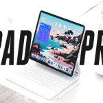 Apple iPad Pro e in arrivo questa settimana Rivelati i dettagli su jCJuktyW 1 4
