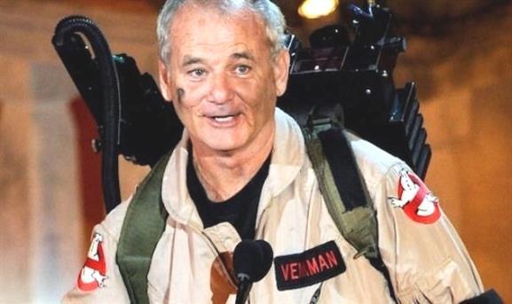 Bill Murray il dispaccio francese ueh2o 4 6