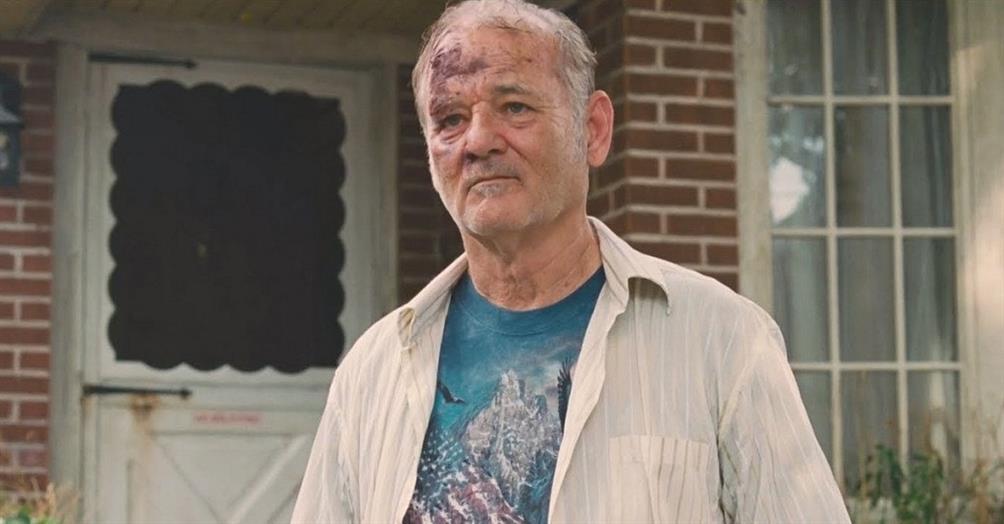 Bill Murray in I morti non muoiono uKrBYPRI 3 5