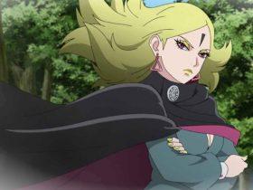 Boruto Episodio 198 Naruto per combattere Delta Anteprima data diyBz59 3