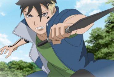 Boruto Episodio 200 Naruto per allenare il controllo del chakraxOaWOQ 27