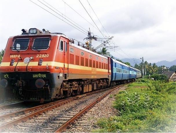 Central Railways reclutamento 2021 Posti di lavoro per medici De 4