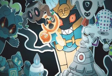 Dove trovare Pokemon di tipo fantasma in Pokemon GO I8rVkrB 1 3