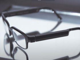Echo Frames avra ora occhiali da sole polarizzati o lenti che filtrano Ewhz0 1 3
