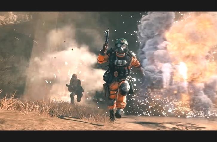 Gli sviluppatori di Call of Duty Warzone hanno bandito mezzo BEIlXU2 1 1