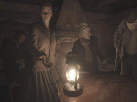 Il riferimento di Resident Evil Village a RE5 solleva tutte le fl3TlcP 1 3
