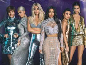 Keeping Up with the Kardashians Stagione 20 Episodio 9 Cosa o5KLC 1 3