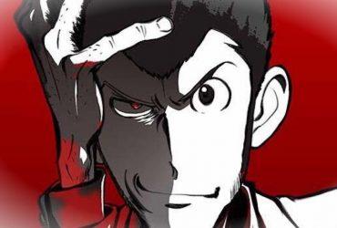 Lupin The Third Part VI annunciato Key Visual Trailer in uscita SiehJhB 6