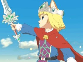 Ni no Kuni 2 Revenant Kingdom arriva su Nintendo Switch in autunno kBPGM 1 3