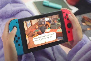 Nintendo Switch raggiunge gli 85 milioni di unita vendute battendo i 3Tx17RzzR 1 12