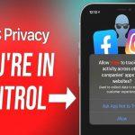 Piu utenti iOS negli Stati Uniti stanno disattivando il tracciamento QUvPjn 1 5