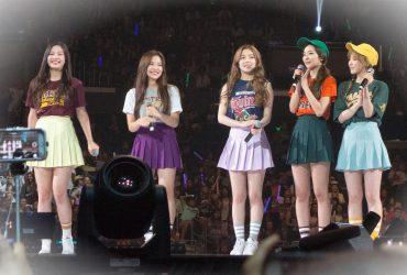 Ritorno delle Red Velvet Questi pezzi di prova dimostrano che Irene33zP7ct 24