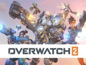 Rivelazione esclusiva del gameplay di Overwatch 2 la prossima 8ua7A9VL 1 3