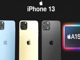 Secondo quanto riferito la produzione del chip A15 di Apple e htZ58G1W 1 3