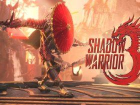 Shadow Warrior 3 arrivera anche per PS4 e Xbox One vIaSb46aK 1 3