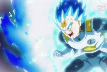 Super Dragon Ball Heroes Episodio 35 I nuovi poteri di Vegeta DatazhSTbAfjB 9