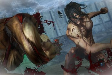 Svelata la nuova copertina del volume finale di Attack On TitanApiTd7sJ1 15