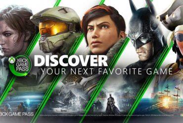 Tutti i prossimi giochi su Xbox Game Pass Edizione di aprile t9 27