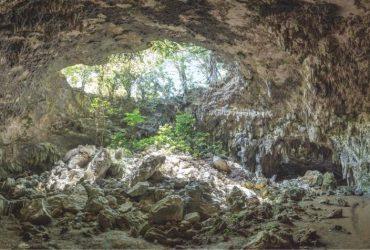 Una grotta nelle foreste del Kenya rivela la piu antica sepoltura Y4eu4 1 18