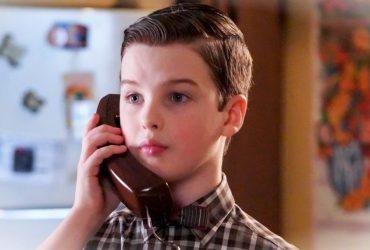Young Sheldon Stagione 4 Episodio 17 Un buco nero Il mondoRQdk9V 21