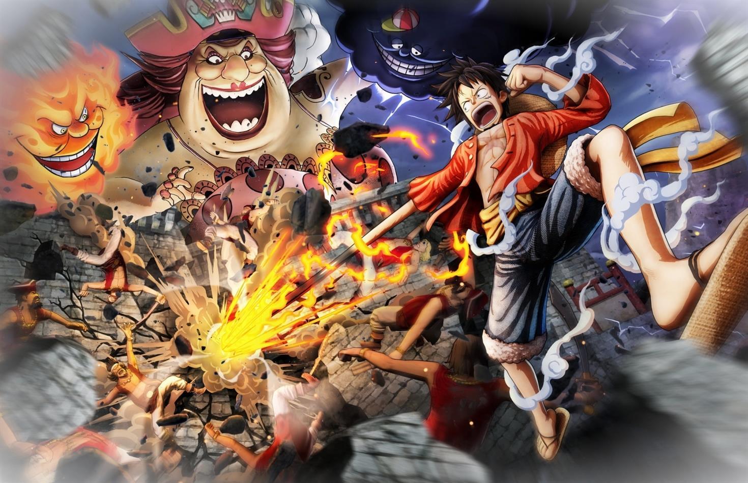 Data di uscita dellepisodio 979 di One Piece spoiler Arrivano glieCmft 1
