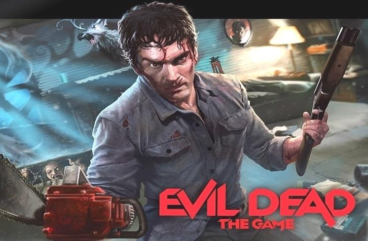 Evil Dead The Game rivelato il primo gameplay e in arrivo IFzkz 1 1