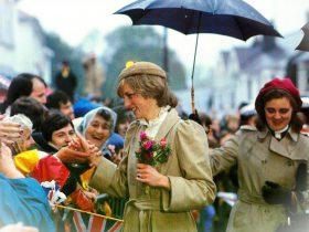 Harry ottiene il sostegno di Di La principessa avrebbe il completoS00PoOd 23