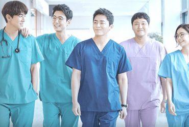 Hospital Playlist Stagione 2 Episodio 1 Cosa aspettarsi NE7BLj7Q 1 21