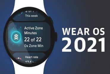 Il nuovo Wear OS puo funzionare sugli smartwatch esistenti ma ce un TsGVTBc8e 1 12