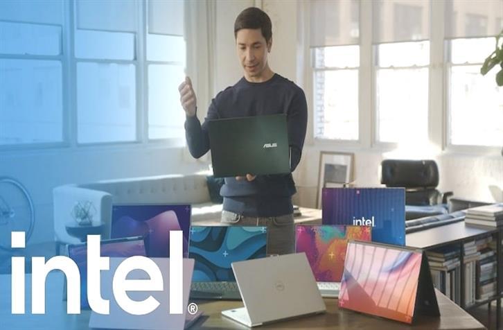 Intel 5G modulo M2 CPU per laptop ultraleggere rilasciate al OpSHjHNl 1 1
