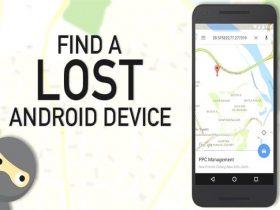 LEGGI Google sta sviluppando una versione Android della rete Find 6kNIGG0 1 3