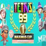 La 21esima Maximus Cup di Tetris 99 sara basata su Miitopia TdIQUF3 1 5