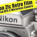 La fotocamera in stile retro di Nikon per meno di 1000 dollari oV3F1 1 5