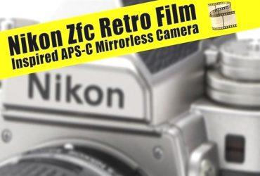 La fotocamera in stile retro di Nikon per meno di 1000 dollari oV3F1 1 27