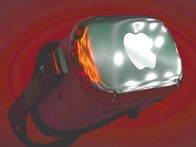 Lauricolare AR di Apple e atteso nel secondo trimestre del 2022 aWtiv 1 3