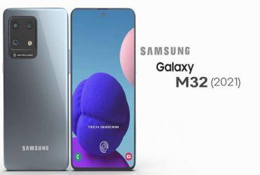 Le specifiche del Samsung Galaxy M32 sono trapelate batteria da 6 734rOQ 1 33