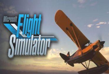 Microsoft Flight Simulator arriva finalmente su Xbox il 27 luglio sxLUvMIq 1 9