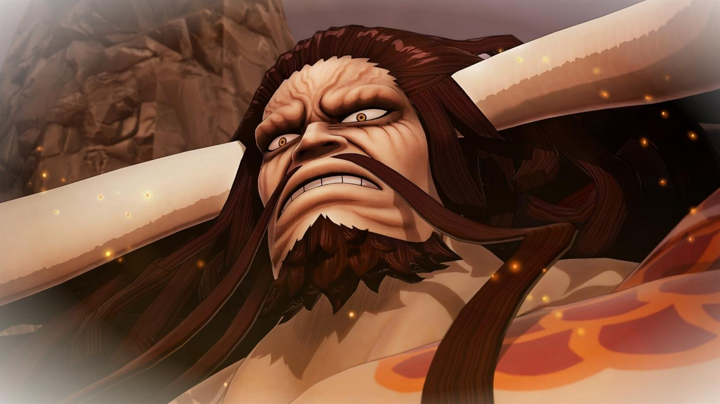 One Piece Capitolo 1016 Data di uscita Spoiler Kaido avverte diTtSofsw 1