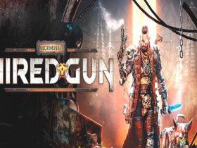 Rilasciata la patch di correzione per Necromunda Hired Gun mq7XTrzJ7 1 3