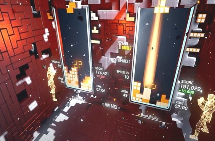 Tetris Effect Connected vede il crossplay con lultimo aggiornamento pTXgdl7xh 1 1