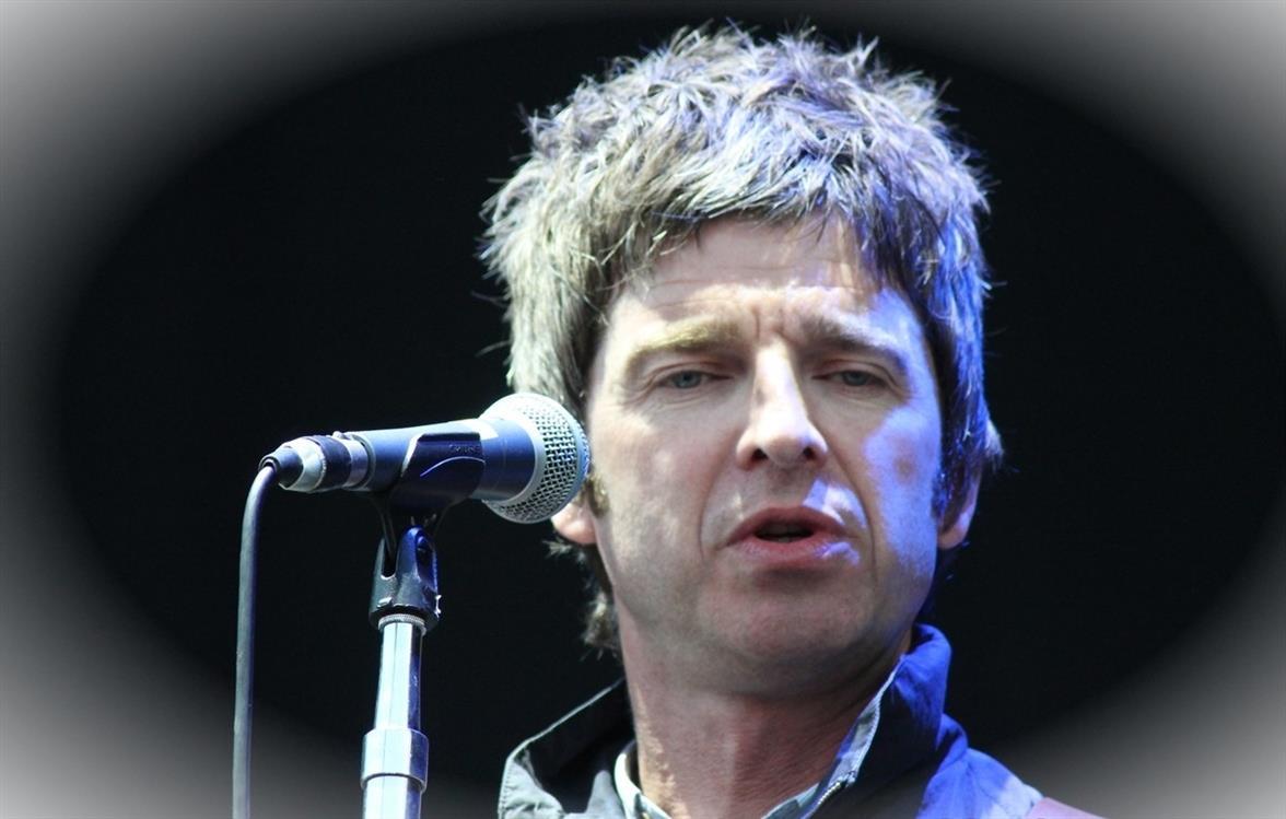 Un tipico fiocco di neve del cazzo Noel Gallagher interviene sumvOfEe 1
