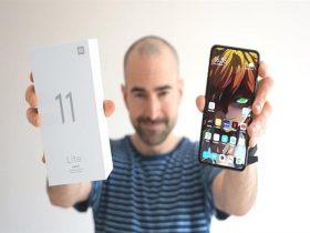 Xiaomi Mi 11 Lite e pronto per il lancio in India il 22 giugno prezzo cDfEj 1 3